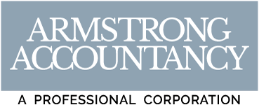 Armstrong Accountancy Logo